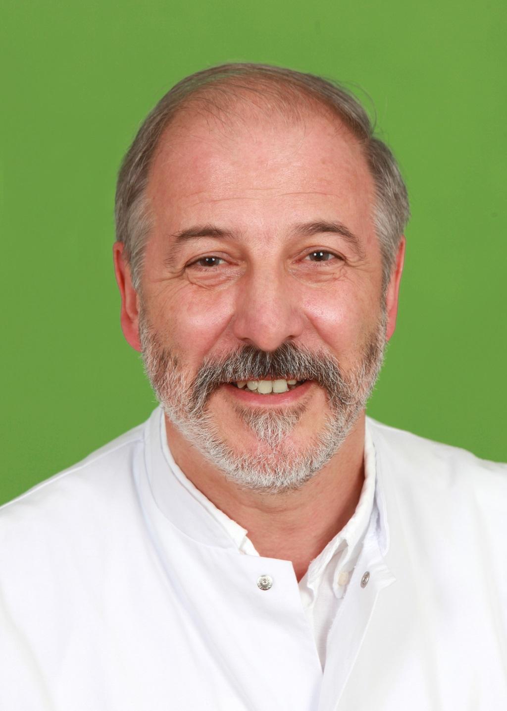 Dr. Ingo Röhrig vom Diabeteszentrum Rheinland Haan. (Foto: KPlus Gruppe)