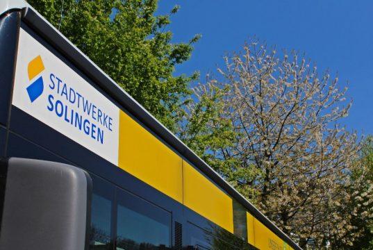 Am Dienstag führen die SWS-Verkehrsbetriebe Fahrausweiskontrollen durch. (Archivfoto: T. Oelbermann)
