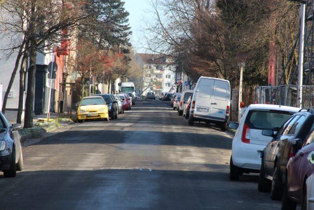 An der Hochstraße in Ohligs starten jetzt die Bauarbeiten für einen neuen Spielplatz. Die Vorbereitungen und Planungen dazu laufen bereits seit ein iger Zeit. (Archivfoto: B. Glumm)