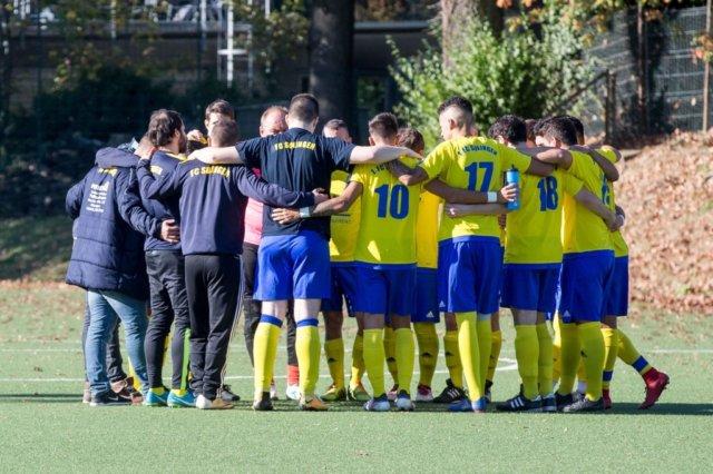 Der 1.FC Solingen ist an der Herbert-Schade-Sportanlage Schaberg beheimatet. (Foto: © deutzmann.net)