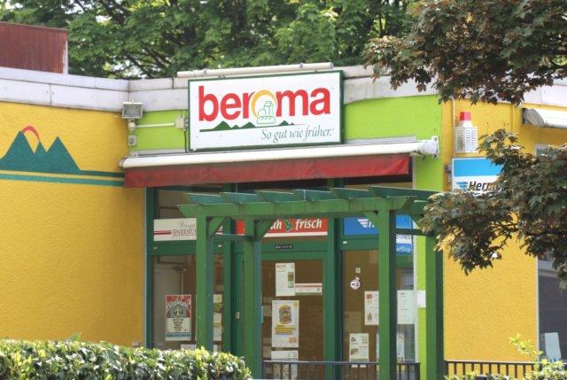Der beroma-Laden an der Rolandstraße wird seit zehn Jahren sehr erfolgreich von einer Genossenschaft geführt. (Foto: © Bastian Glumm)