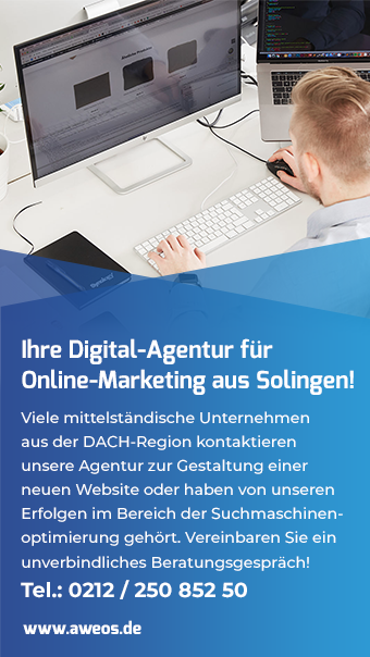 Digital-Agentur AWEOS