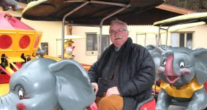 Nach rund 17 Jahren möchte Bruno Schmelter den Historischen Freizeitpark Ittertal gerne in vertrauensvolle Hände geben und in den Ruhestand gehen. (Archivfoto: B. Glumm)