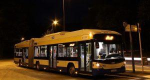 Anlässlich des Leichlinger stadtfefstes wird die Linie 694 eine Umleitung fahren. (Archivfoto: T. Oelbemann)