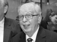 Am Sonntag verstarb Solingens langjähriger Oberbürgermeister Gerd Kaimer. Der Solinger Journalist und Autor Hans-Georg Wenke blickt in seinem Gastbeitrag auf Kaimer und seine Verdienste für die Stadt Solingen zurück. (Archivfoto: B. Glumm)