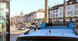 Die Polizei warnt vor Taschendieben und Trickbetrügern. Diese hätten zur Weihnachtszeit Hochkonjunktur. (Archivfoto: B. Glumm)