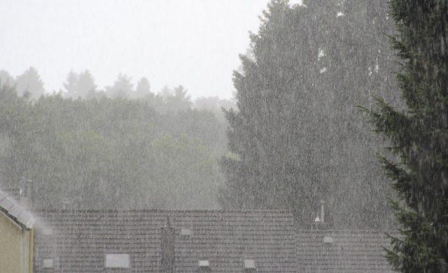 In Sachen Regen war der November ein ganz normaler Monat. Das teilt jetzt der Wupperverband in seinem aktuellen Monatsbericht mit. (Archivfoto: B. Glumm)