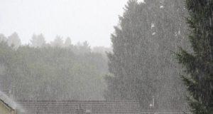 Die jetzt veröffentlichte Niederschlagsauswertung des Wupperverbandes zeigt, dass im Februar mehr Regen als im langjährigen Mittel fiel. (Archivfoto: © B. Glumm)