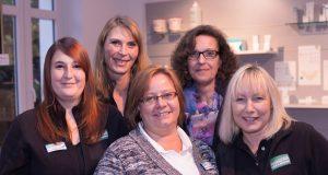 Freundlich, kompetent und stets im Sinne des Patienten handelt das hochprofessionelle Homecare-Team des Sanitätshauses Köppchen. (Foto: Thomas Gatawetzki-Köppchen)