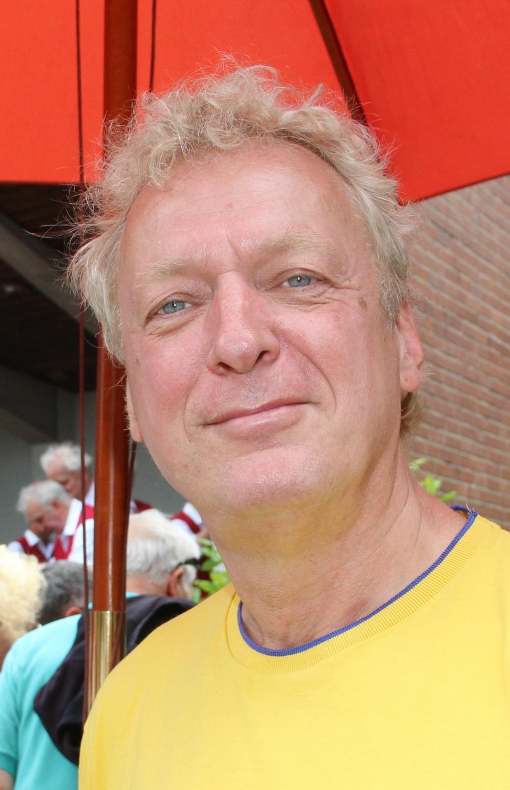 Organisator Manfred Hahn freut sich auf viele Besucher am kommenden Samstag. Außerdem würde er sich wünschen, wenn derartige Aktionen in Wald Schule machen. (Archivfoto: B. Glumm)