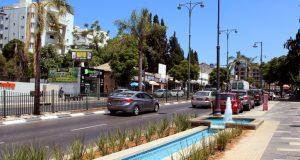 Ness Ziona ist Solingens Partnerstadt in Israel. In der Stadt leben rund 45.000 Menschen. In und um die Stadt bei Tel Aviv haben sich zahlreiche innovative Wirtschaftsunternehmen angesiedelt. (Archivfoto: © Bastian Glumm)