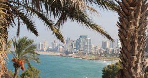 Tel Aviv ist die modernste Stadt des Nahen Ostens und gleichzeitig der Wirtschaftsmotor des Staates Israel. (Archivfoto: © B. Glumm)