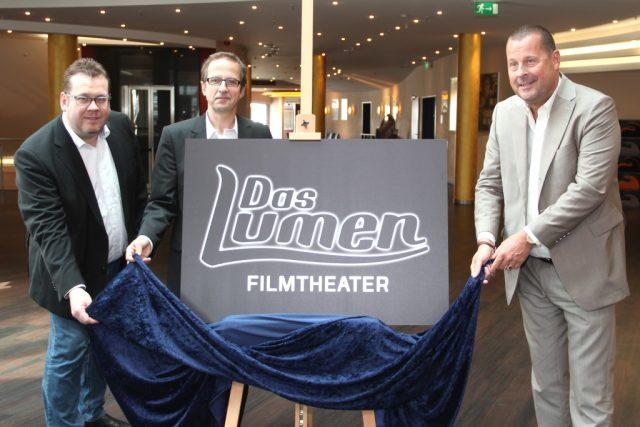 Das ehemalige Cinemaxx-Kino heisst seit August