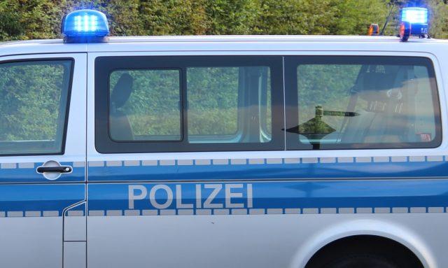 Die Polizei hat am Morgen vier Solinger festgenommen, die beschuldigt werden, insgesamt 27 Zigarettenautomaten aufgebrochen zu haben. (Archivfoto: © B. Glumm)