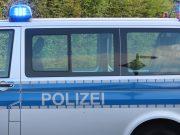 Einsatzfahrzeug der Polizei in Solingen. (Archivfoto: © Bastian Glumm)