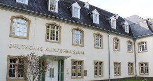 Das Deutsche Klingenmuseum in Gräfrath am Klosterhof. (Foto: © Bastian Glumm)