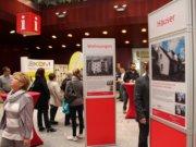Zum 52. Mal findet am 24. März die beliebte Immobilien-Ausstellung in der Hauptstelle der Stadt-Sparkasse Solingen statt. (Archivfoto: © Bastian Glumm)