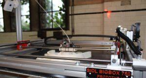 """Das 3D-Netzwerk, eine Initiative der Wirtschaftsförderung Solingen, ist weiter auf Expansionskurs und präsentiert das """"voestalpine Additive Manufacturing Center"""" als 250. Netzwerkpartner. (Foto: © 3D-Netzwerk)"""