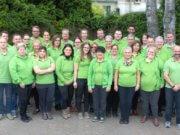 Am 15. Juni feiert das Ohligser Sanitätshaus Köppchen am Standort an der Wilhelmstraße anlässlich des 40-jährigen Bestehens eine große Geburtstagsparty, das Team lädt zu zahlreichen Aktionen ein! (Foto: © Sanitätshaus Köppchen)