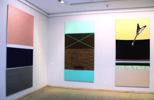 Professionelle Künstlerinnen und Künstler können sich mit Gemälden, Grafiken, Skulpturen, Fotografien, Videos oder Installationen für die 74. Internationale Bergische Kunstausstellung bewerben. (Archivfoto: © Bastian Glumm)