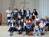 In diesem Jahr findet zum zweiten Mal in der Stadtkirche am Fronhof eine Kulturwoche statt. Mehr als 80 Künstler und Mitwirkende erfreuen die Besucher mit insgesamt 20 Stunden kultureller Veranstaltungen. (Foto: © Martina Hörle)