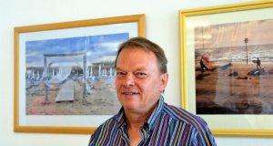 Dirk Frohn fotografiert seit rund 25 Jahren. Der Solinger Hobbyfotograf hat sich den Umgang mit der Kamera autodidaktisch erarbeitet. (Foto: © Martina Hörle)
