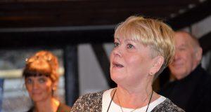 Heidi Theunissen ist bekannt als Regisseurin und Autorin mit Lokalkolorit. (Archivfoto: © Martina Hörle)