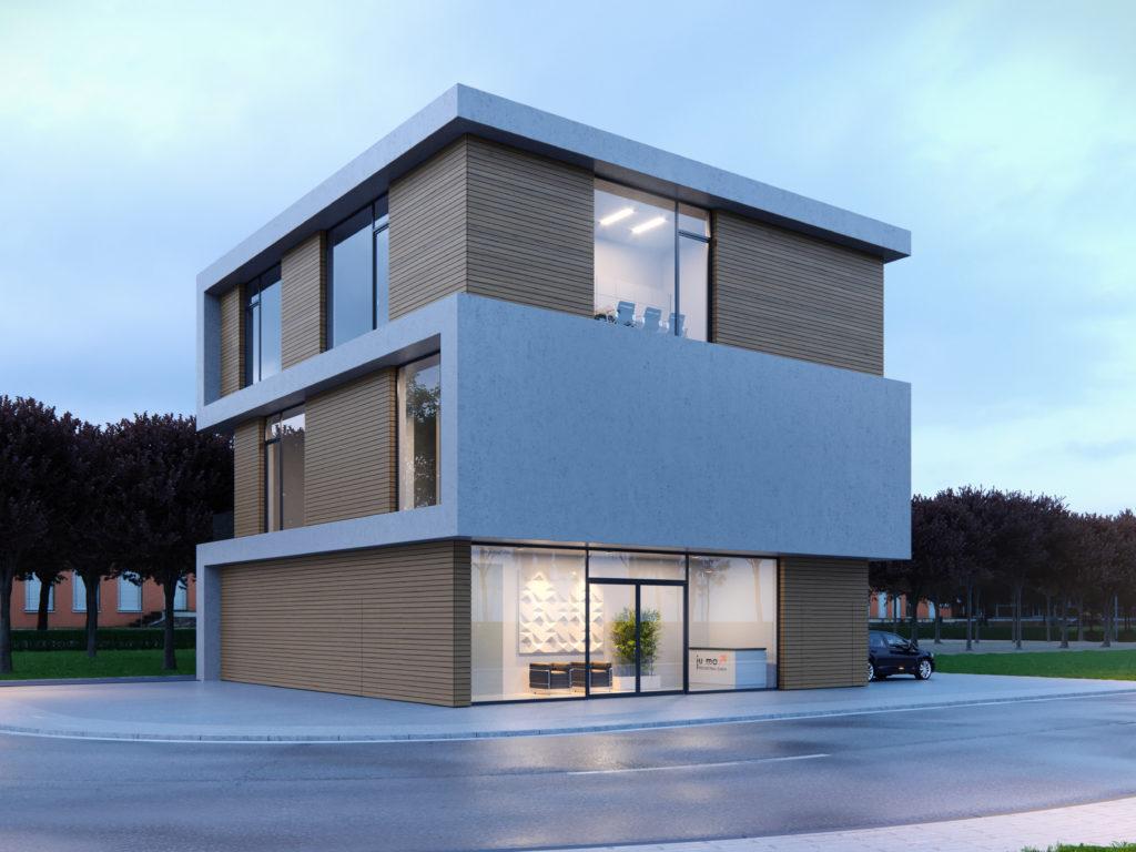 jumo projektbau beginnt neubau im s dpark das. Black Bedroom Furniture Sets. Home Design Ideas