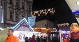 Am zweiten Adventswochenende startet in Ohligs wieder der schon Kult gewordene Weihnachtsdürpel. (Foto: © OWG)