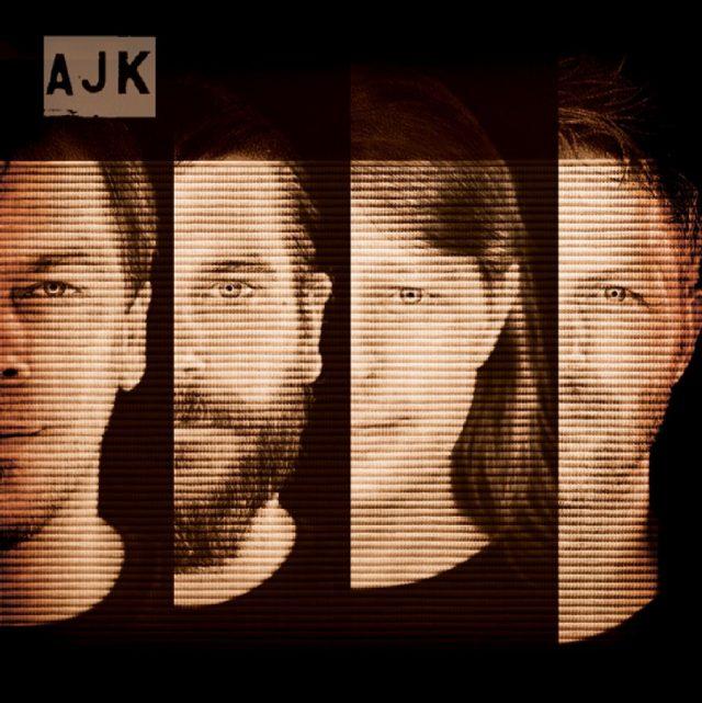 Am Freitag eröffnet die Kölner Gruppe AJK das Live-Musik-Jahr im Gasthaus Schaaf. Los geht es um 20:40 Uhr. (Foto: AJK)