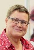 Anke Svensson (59) übernimmt ab dem 1. Januar die Solinger Schulverwaltung. (Archivfoto: B. Glumm)
