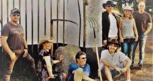 """Die Solinger Band """"Nacht John Boy"""" spielt am kommenden Samstagabend live ab 19 Uhr im Gleis 3 in den Güterhallen im Südpark. (Foto: © """"Nacht John Boy"""")"""