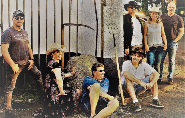 Die Solinger Band