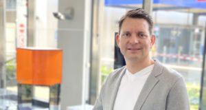 Bastian Zigman ist geschäftsführender Gesellschafter der Felder GmbH in Gräfrath. (Foto: © Felder GmbH)