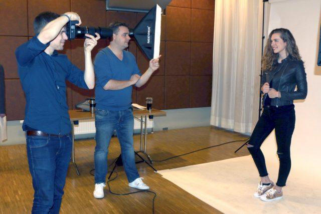 Am Samstag werden in der WMTV-Halle Darsteller für den neuen Benjamin Blümchen-Film gecastet. Los geht es um 14 Uhr. (Foto: © Agentur Eick)