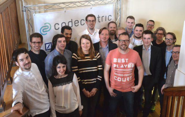 Elf Startup-Teams kämpften jetzt im Solinger Coworking-Space