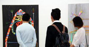 Das Kunstmuseum Solingen richtet vom 28. September bis zum 11. November 2018 die 72. Internationale Bergische Kunstausstellung aus. (Archivfoto: © Bastian Glumm)