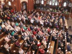 Zu Christi Himmelfahrt lädt die evangelische Kirche in Solingen zu zahlreichen Gottesdiensten ein. (Foto: © Bastian Glumm)