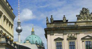 Der diesjährige Deutsche Evangelische Kirchentag findet in Berlin und Wittenberg statt. Los geht es am 24. Mai in der Hauptstadt. (Archivfoto: © B. Glumm)