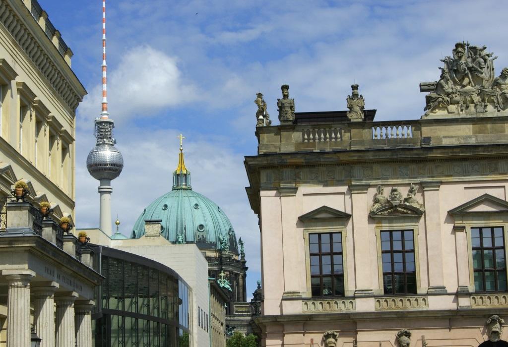 Kirchentag Solinger Gemeinden Fahren Nach Berlin Das Solingenmagazin