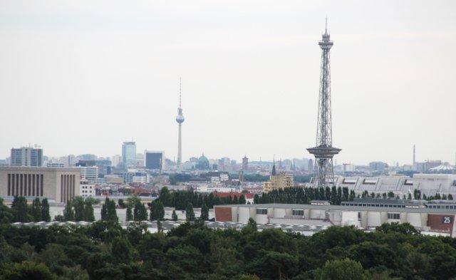 """Am Fachbesuchertag der Internationalen Tourismusbörse in Berlin am 7. März wid das Solinger Stadtmarketing das Team der """"Bergischen Drei"""
