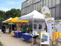 2019 hatte der lange Tag der StadtNatur in Solingen Premiere: Mehr als 50 Veranstaltungen und Aktionen boten den Besucherinnen und Besuchern Gelegenheit, die Solinger Natur hautnah zu erleben und zu entdecken. (Archivfoto: © Bastian Glumm)