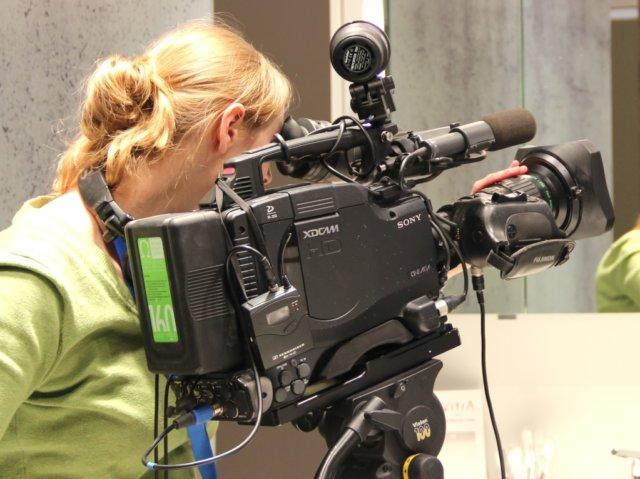 Am Freitag und am Samstag findet in der ehemaligen Firma Grossmann in Wald ein Casting für einen historischen WDR-Film statt. (Archivfoto: © Bastian Glumm)