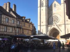 Die Städtepartnerschaft zwischen Solingen und Chalon-sur-Saône in Burgund besteht seit 1960. (Archivfoto: © Das SolingenMagazin)
