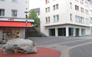 Die Hauptstraße dümpelt seit Jahren vor sich hin. In den kommenden Jahren soll sich auch dort einiges tun. (Foto: © Bastian Glumm)