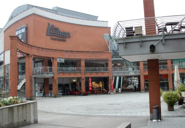 Seit 20 Jahren gibt es in den Clemens-Galerien ein Kino, das im Jahr 2016 in