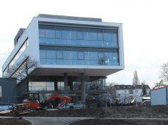Die Firma Codecentric hat ihren Sitz in Ohligs an der Hochstraße. (Archivfoto: © Bastian Glumm)
