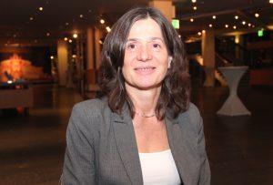 Dagmar Becker ist Dezernentin für Schule, Jugend, Kultur und Sport. (Archivfoto: © Bastian Glumm)
