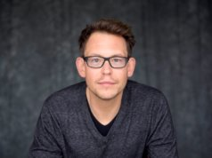 Daniel Huppert ist neuer Generalmusikdriektor der Bergischen Symphoniker und ist somit Nachfolger von Peter Kuhn. (Foto: © Neda Navaee)