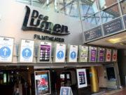 Das Lumen Kino befindet sich in den Clemens-Galerien in der Solinger Innenstadt. (Foto: © Bastian Glumm)